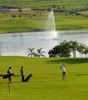 Tecnologia na irrigação é essencial para prática do golfe