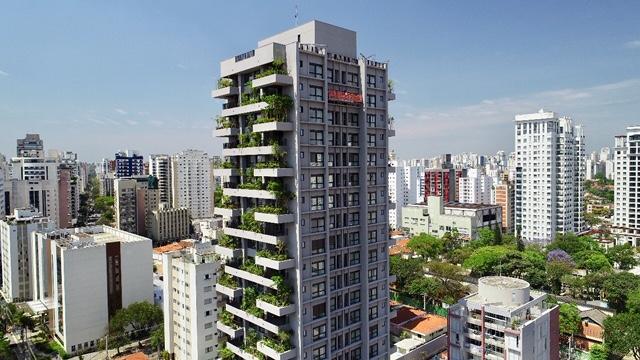 Prédios verdes: construções mudam a economia e a qualidade de vida por meio da sustentabilidade
