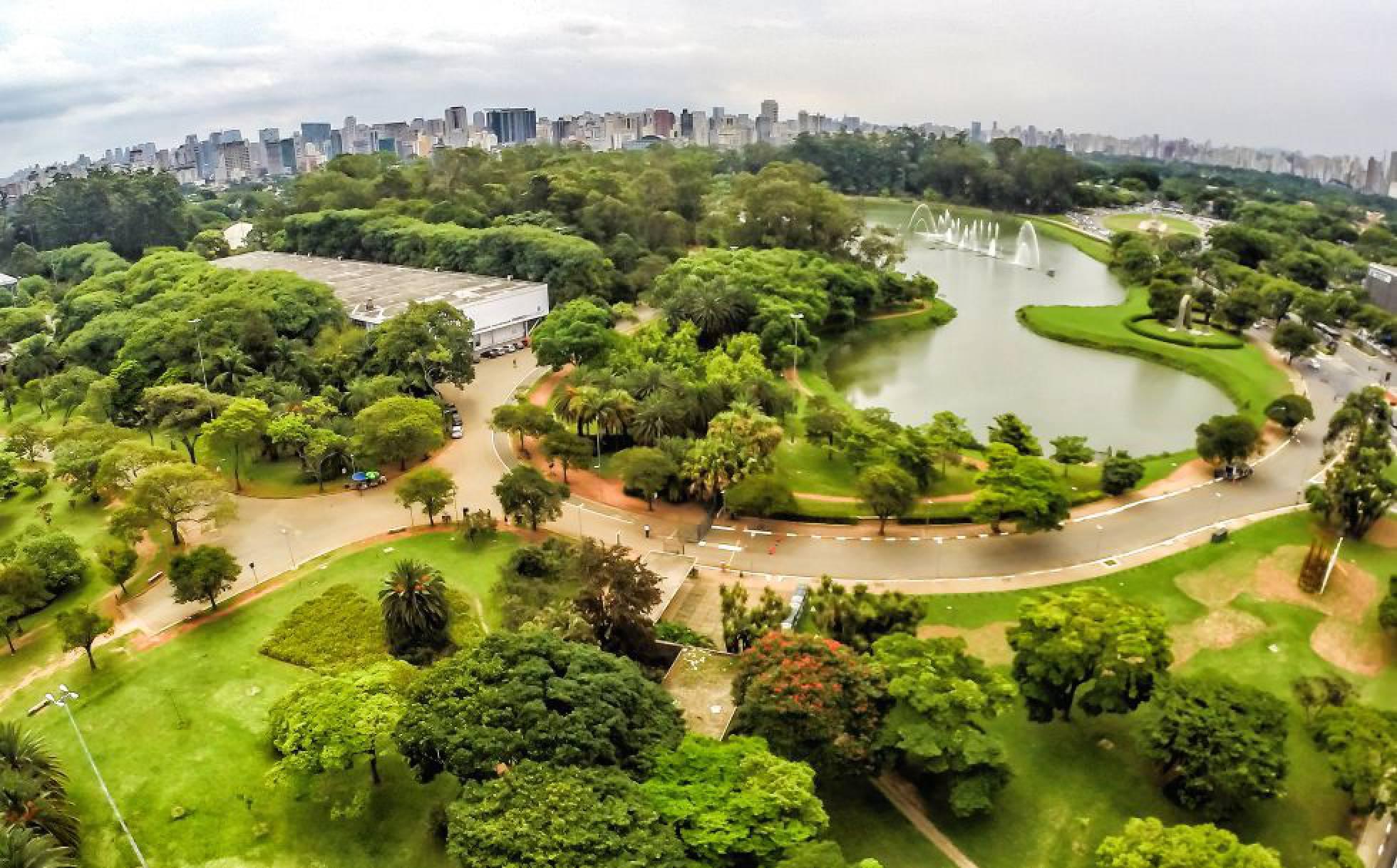 Quatro locais turísticos para curtir as férias ao ar livre em São Paulo