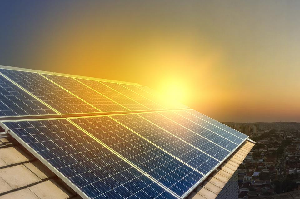 Energia Solar Regatec